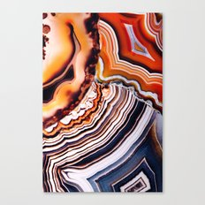 The Earth and Sky teach us more Canvas Print