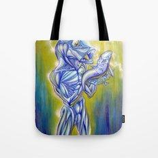 Simbiosi Tote Bag