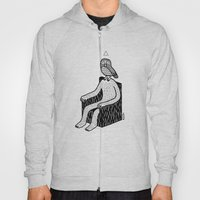 The Hypnowl Consultant Hoody