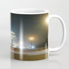 Rush Hour - India Gate Mug
