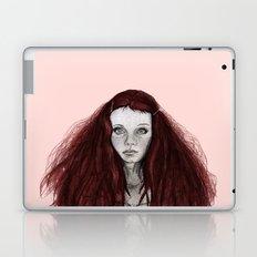 Redhead Laptop & iPad Skin
