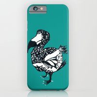 iPhone & iPod Case featuring DODO by yukumi