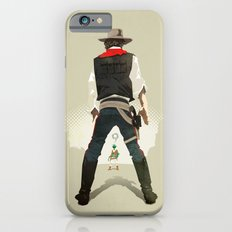 Long, long time ago… iPhone 6s Slim Case
