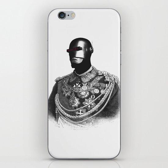 General Electric iPhone & iPod Skin