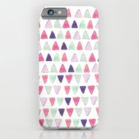 iPhone & iPod Case featuring splash by Morgana Lamson
