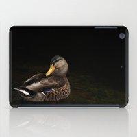 Summers Mallard iPad Case