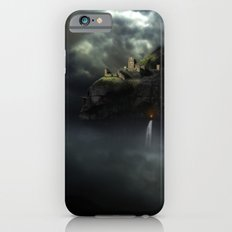 Castle in the Clouds iPhone 6s Slim Case