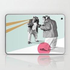 mirror, mirror on the wall. Laptop & iPad Skin