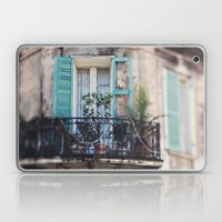 New Orleans - Close Your… Laptop & iPad Skin