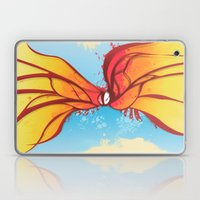 Digital Butterfly Laptop & iPad Skin