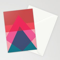 Cacho Shapes LXV Stationery Cards