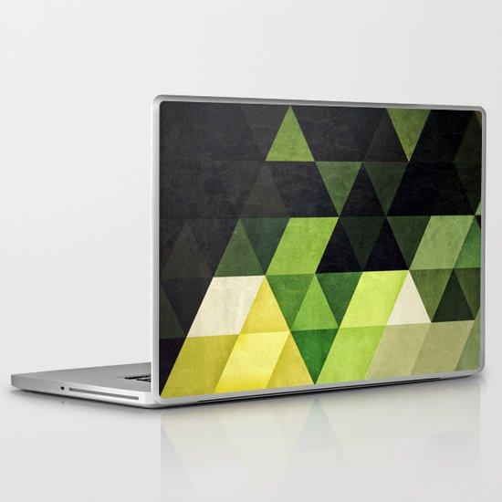 Tygg Laptop & iPad Skin
