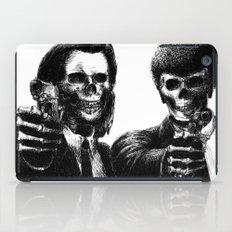 Pulp Fiction iPad Case