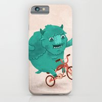 Bicycle Buffalo iPhone 6 Slim Case