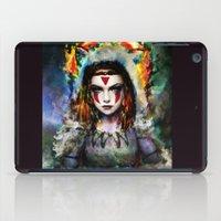 princess  iPad Case