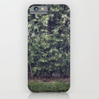 iPhone & iPod Case featuring Red Flowers. by Will Hill