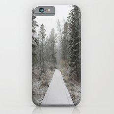 Silverthorne, CO iPhone 6s Slim Case