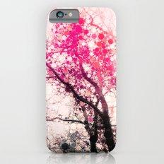 Tree Silhouette 2 Slim Case iPhone 6s