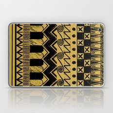 Aztec Egypt Laptop & iPad Skin