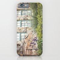Stone Cottage iPhone 6 Slim Case