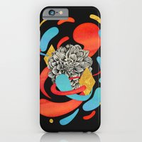The Flower Fades iPhone 6 Slim Case