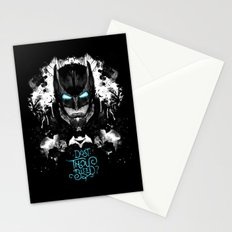 Dost Thou Bleed? Stationery Cards