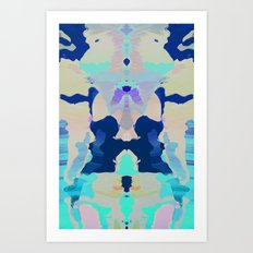 Anatomy Dub Art Print