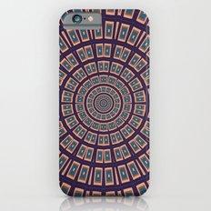 Patterns 04 iPhone 6s Slim Case