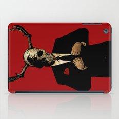 BUY! SELL! iPad Case