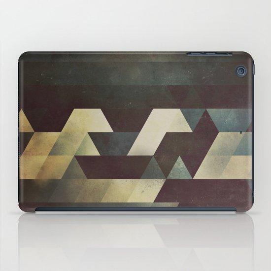 sylf myyd iPad Case