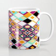 Old Quarter Mug
