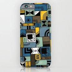 No Rush Slim Case iPhone 6s