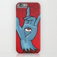 Hand Of Fate iPhone 6 Slim Case