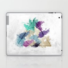 The Gifts Laptop & iPad Skin