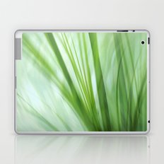 Dancing Grasses Laptop & iPad Skin