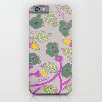 Mandavilla iPhone 6 Slim Case