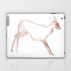 Little Doe Laptop & iPad Skin
