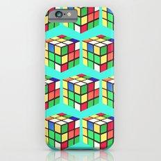 Do You Even Cube, Bro?  |  Rubik's Slim Case iPhone 6s