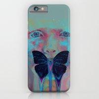 iPhone & iPod Case featuring Virginea by Georgiath