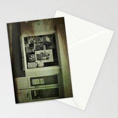 Chez Albert Stationery Cards