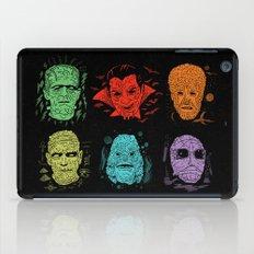 Old Grotesque iPad Case