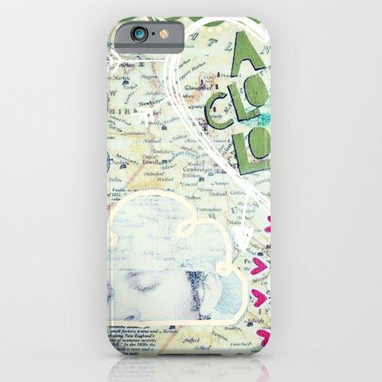 A Closer Look iPhone & iPod Case
