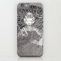 Ninja Turtle iPhone 6 Slim Case
