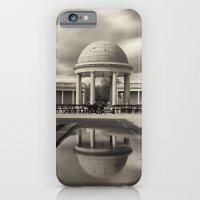 Eaton Park, Norwich, Nor… iPhone 6 Slim Case