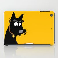 Scottie iPad Case