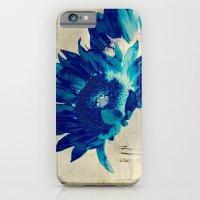 Sapphire Petal iPhone 6 Slim Case