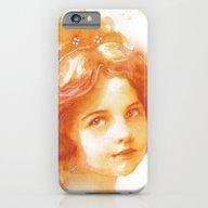 Age Of Innocence iPhone 6 Slim Case