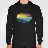 The Colors Of The Sunset Hoody