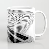 Meeting Corner II Mug