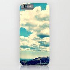 Costa Rican Clouds iPhone 6s Slim Case